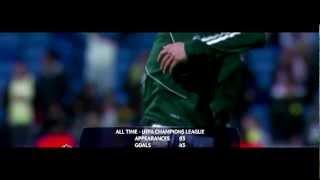 Cristiano Ronaldo Vs Borussia Dortmund Home 12-13 HD 1080i By TheSeb
