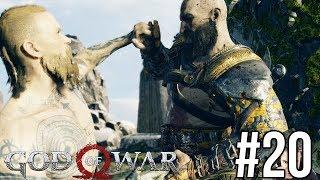 W KOŃCU MNIE DORWAŁ - God of War 4 #20