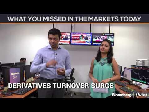 Market Wrap : Sensex, Nifty Snap 2-Day Losses