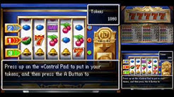 Dragon Quest VI [DS] (Commentary) #016, Port Haven Casino: Luck at the Slots