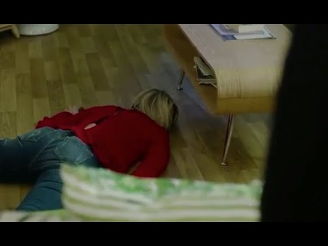 Hollyoaks - Amy's Body Is Found