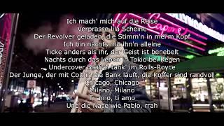 Samra - Colt [Official Lyrics/Songtext]