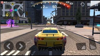 Speed Legends Open World Racing - Sports Car Drift Racing Games - Android Gameplay FHD #4