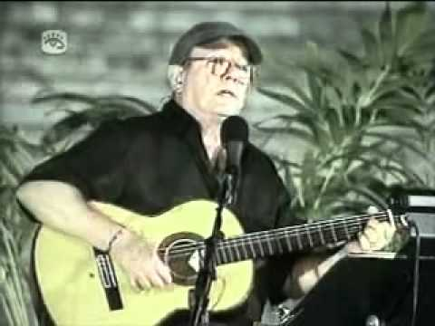 Silvio Rodriguez - Eternamente