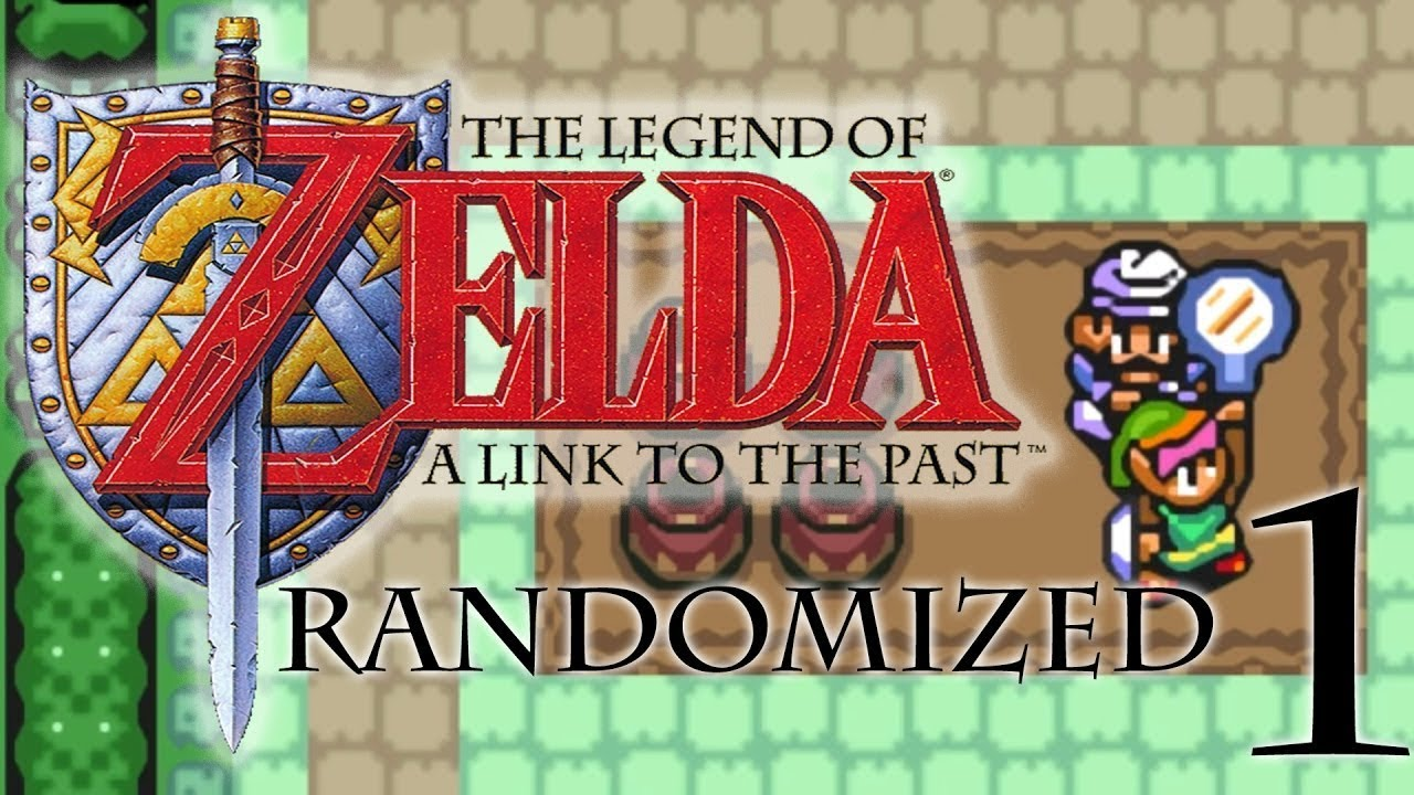 link to the past rom hacks