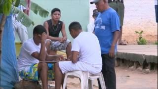 Vila dos Criminosos: presídio de Roraima tem maior taxa de estupradores do Brasil