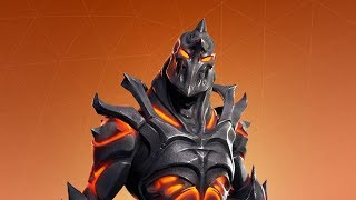 GETTING THE SKIN OF THE SEASON 8* Creator Code: Alvaruski291 Fortnite PS4