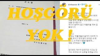 Kim Heechul ve zorbalara açtığı dava hakkında...