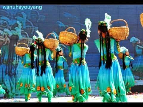 舞蹈吐鲁番的葡萄熟_华乐《吐鲁番的葡萄熟了》 - YouTube