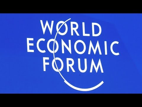 China's rising role in World Economic Forum