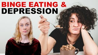 Can Depression Make You Binge Eat? The Link Between Binge Eating and Depression