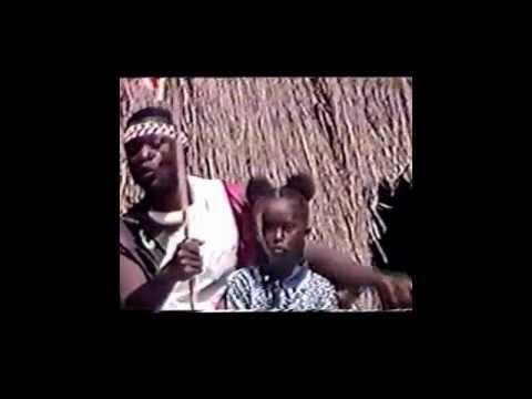 Burundi : Bavyeyi namwe barezi (Freddy Nyembwe)