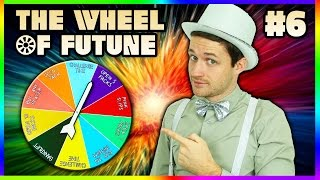THE WHEEL OF FUTUNE! #6 - Fifa 15 Ultimate Team Thumbnail