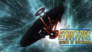 "Kelvin Timeline ""Vengeance Class"" Intel Dreadnought Showcase   Star Trek Online"