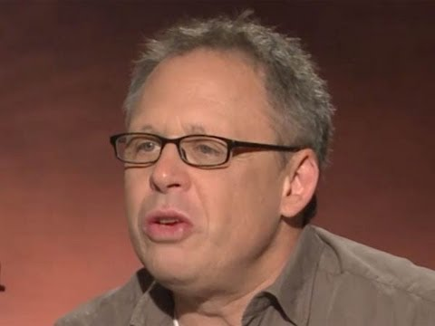 Bill Condon Interview Exclusive -- Breaking Dawn Part 1