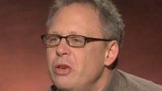 Bill Condon Interview Exclusive -- Breaking Dawn Part 1