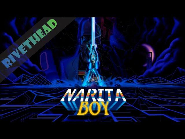 """Narita Boy - """"An Unexpected Flashback!"""""""
