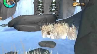 Ледниковый период прохождение игры -2