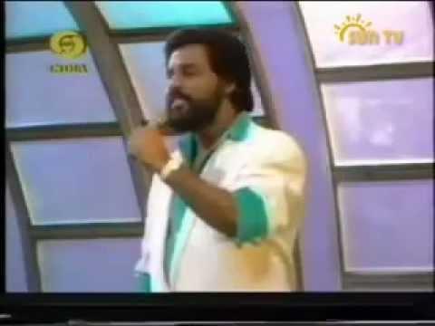 Yesudas Hindi Tista Nadi Si Tu Chanchala   Doordarshan Song