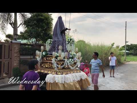 Holy Week 2019 | Canare Family