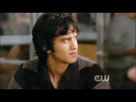 Trevor Donovan 90210   Teddy's Gay Storyline   Part 11