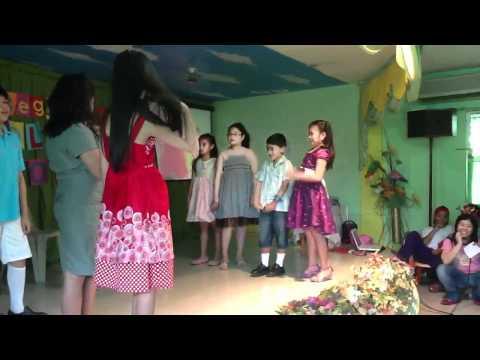 Do Re Mi (Good Beginnings School Fair 2012)