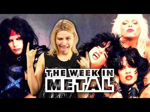 The Week in Metal - March 27, 2017 | MetalSucks