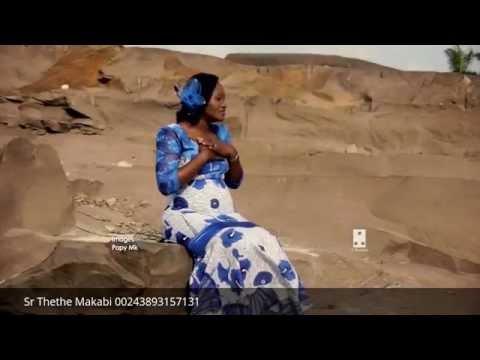 SR. THETHE MAKABI PETOLA NGAI 2015