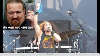 Death Angel - In memory of Ad