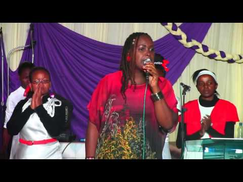 FRANK, VICKY KITONGA AND EVELYN WANJIRU- IGNITION NIGHT THIKA