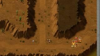[KKND2] Evolved Mission 12. The Rabbit Warren