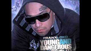 """Hood Boy"" - Pranx/CrazyBoy ""YOUNG & DANGEROUS"" Street Mix"