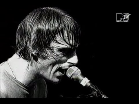 Paul Weller - You do something to me (Rare Live)