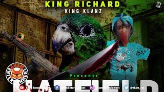King Richard - Hatfield Parrot (Raw Cash Diss - True Story) June 2020