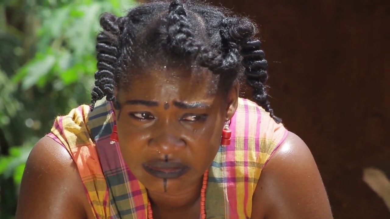 Download Mercy Johnson Fights Back With Her Magic Powers - Nigerian Nollywood Classics !