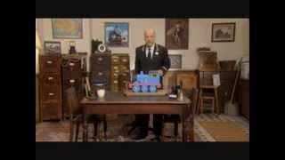 Mr Perkins Scenes From Splish Splash Splosh DVD