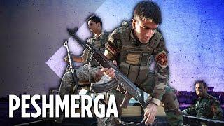Who Are The Peshmerga Of Iraqi Kurdistan?