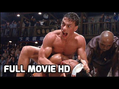Bloodsport (1988) Movie | Jean-Claude Van Damme, Donald Gibb, Leah Ayres