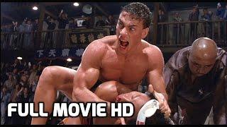 Bloodsport (1988) Movie   Jean-Claude Van Damme, Donald Gibb, Leah Ayres