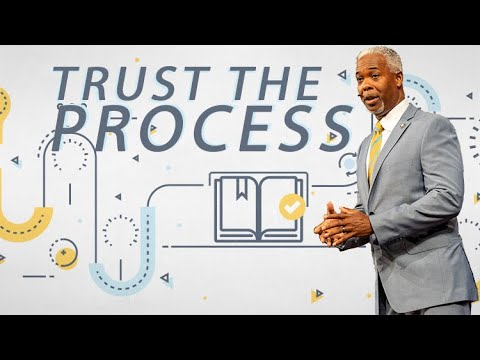 Trust the Process | Bishop Dale C. Bronner | Word of Faith Family Worship Cathedral