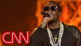 Rapper Meek Mill speaks out about possible retrial