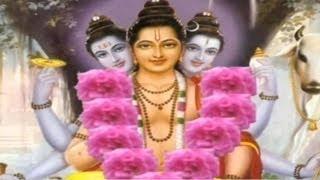 Digambara Digambara Sripad Vallabh - Dattatreya, Marathi Devotional Song