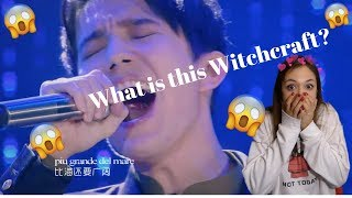 Download Dimash Kudaibergen - SOS d'un terrien en détresse // LATINA REACTS Mp3 and Videos