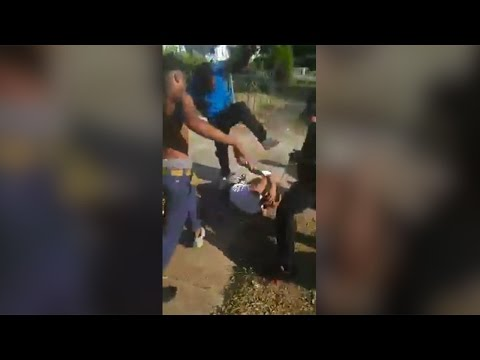 Mother fights bullying after son's beating caught on video