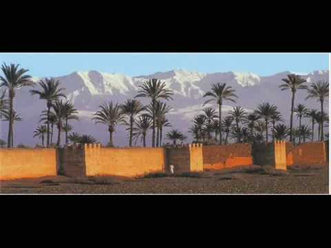 Marrakech Jardin De L'agdal . Jardin Majorelle Et Menara Et ....