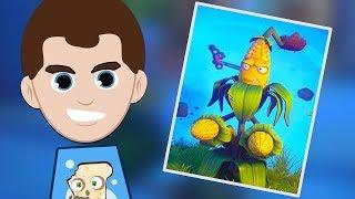 ZOSTAŁEM NAJLEPSZYM GRACZEM! - Plants vs Zombies Garden Warfare 2 (278)
