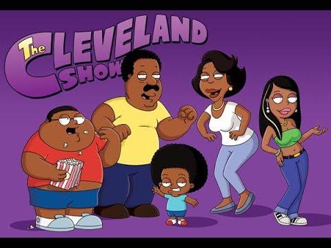 💎💎💎 The Cleveland Show Live Stream 💎💎💎