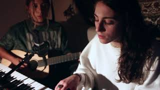 All I Want - Kodaline | Cover by Mitchie Rivera & Negin Jaz | Mona's Lounge Live Sessions