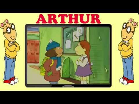 Arthur full episode The Lousy Week; You Are Arthur