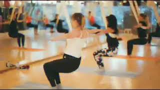 Индиго, фитнес-центр / Видео